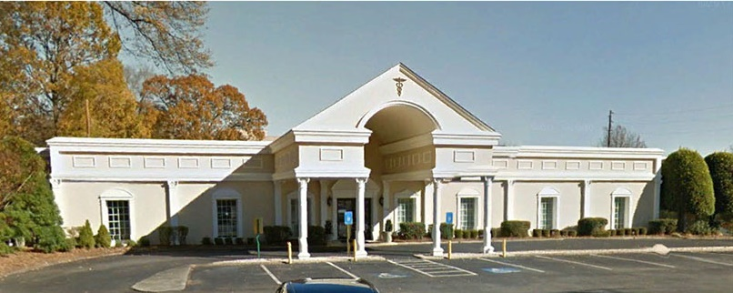 Ambulatory Surgery Center in Marietta