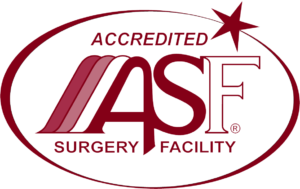 The American Association for Accreditation of Ambulatory - logo