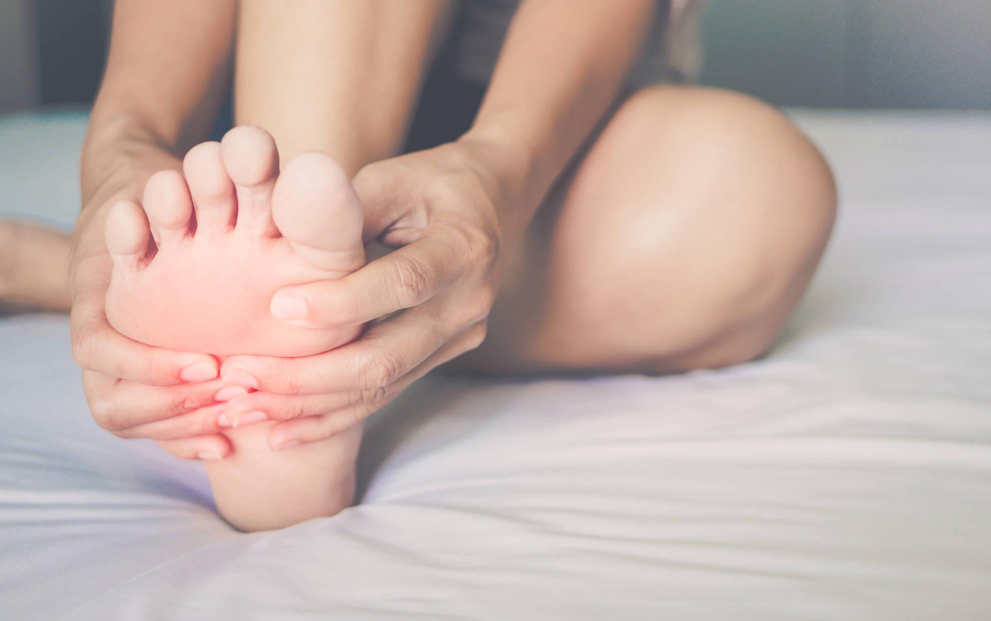 Ankle Arthritis and Osteoarthritis