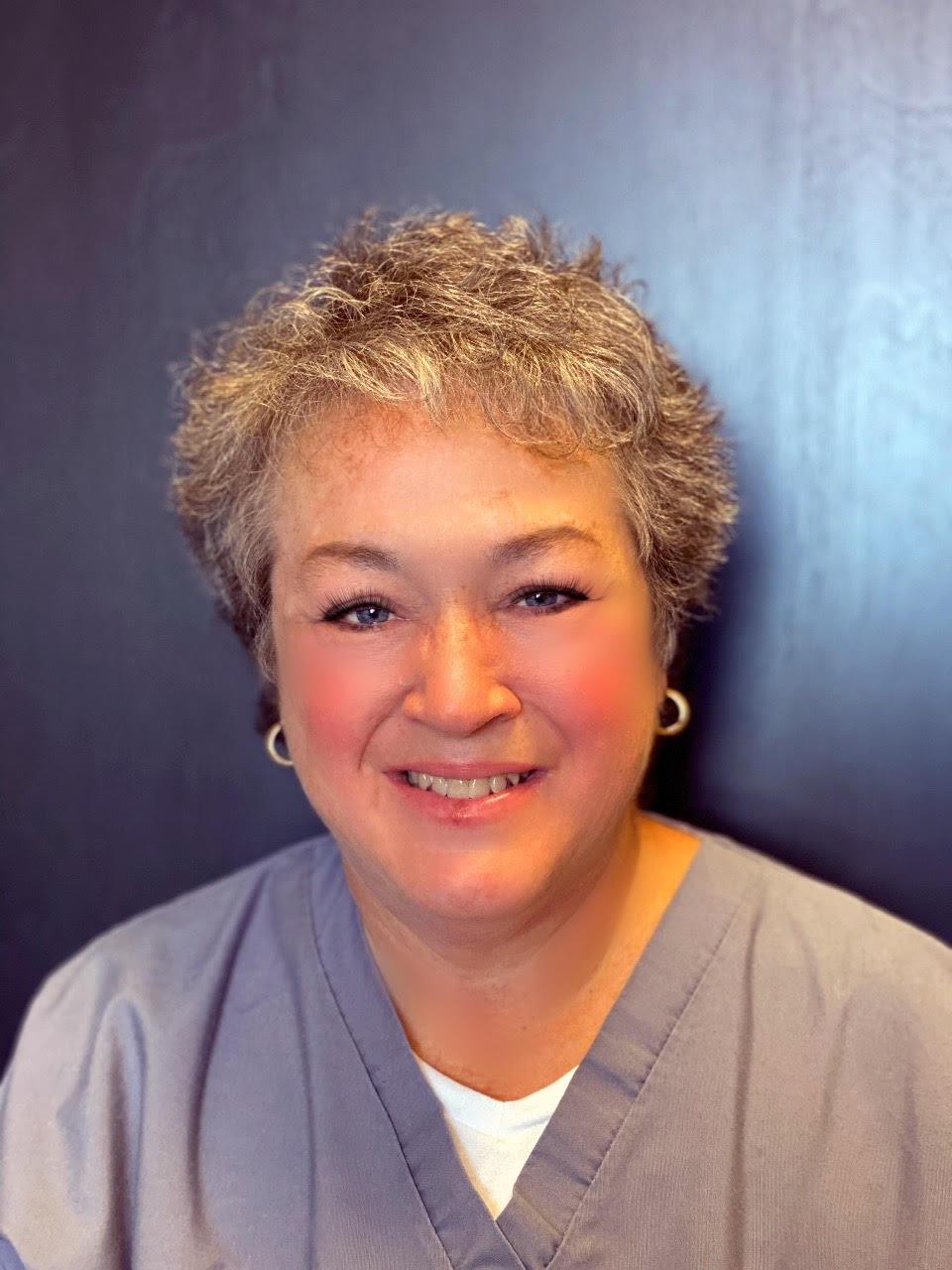 Gigi Ann Geiger
