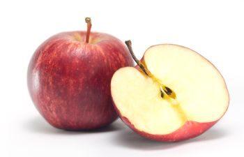 Healthy Apple