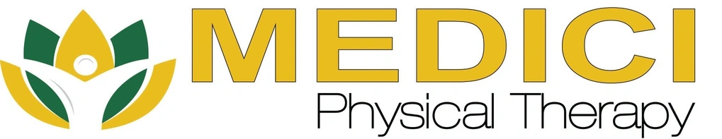 Medici Physical Therapy - logo